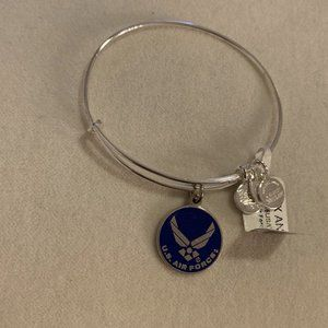 alex and ani us air forces